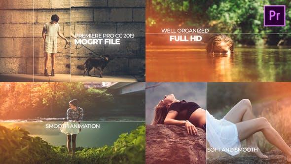 Elegant Timeline Slideshow Mogrt 26164303 – Free Download Premiere Pro Templates